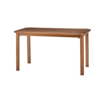 天然木 オーク シンプル ローテーブル リビングテーブル コーヒーテーブル クーパス ダイニングテーブル