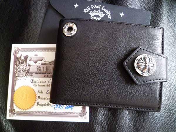 9fa41b5baaa2 BWLレビューキャンペーンBWL ビルフォールドウォレット BillFold 二つ折り財布(ビルウォールレザー)w924