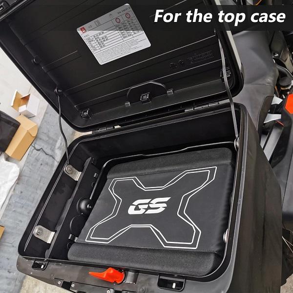 BMW トップバックライナー インナーバッグ バリオケース R1200GS アドベンチャー Adv WATER-COOLED r1200 gs F800GS