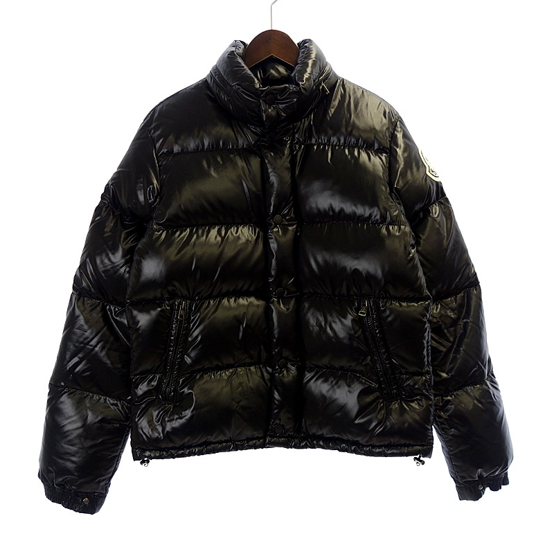 moncler jacket sizing