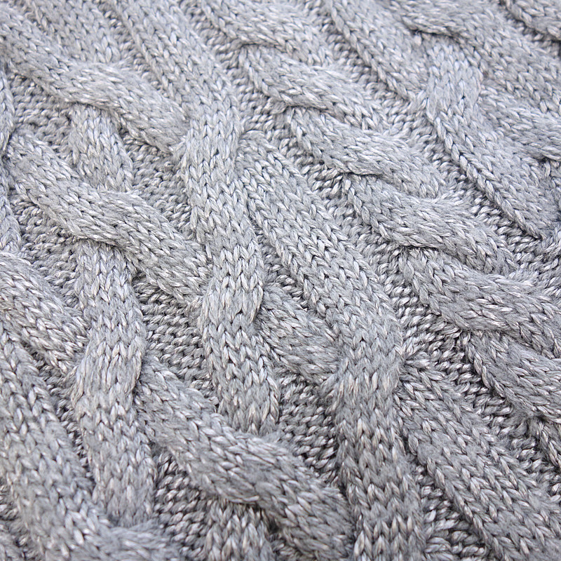 Blowz Shop Ray Kay M Akm 17aw Cable Knitting Knit Stall Scarf Size