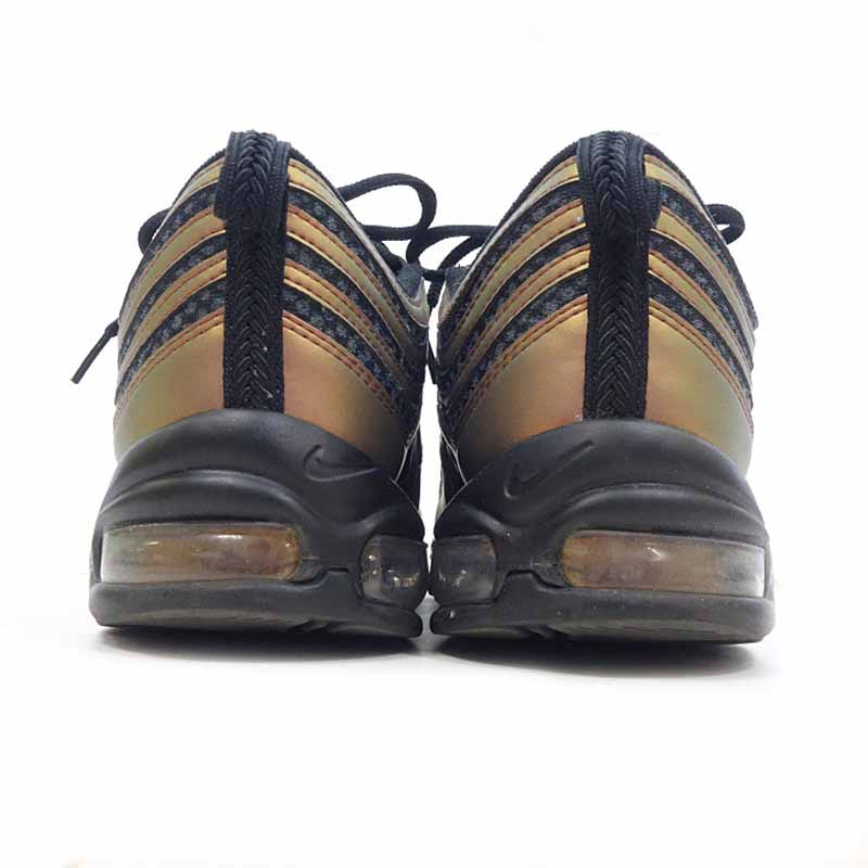 super popular ca6d1 adc86 Nike /NIKE AIR MAX 97 UL 17 / SKEPTA sneakers size men 28cm multi-rank B  103 21B19