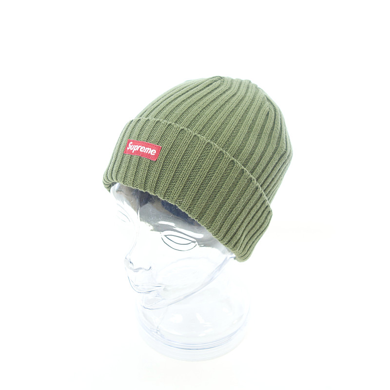 eb070d73 Khaki rank A 103 10D19 which there is no シュプリーム /SUPREME 18SS Overdyed  Ribbed BOX ...