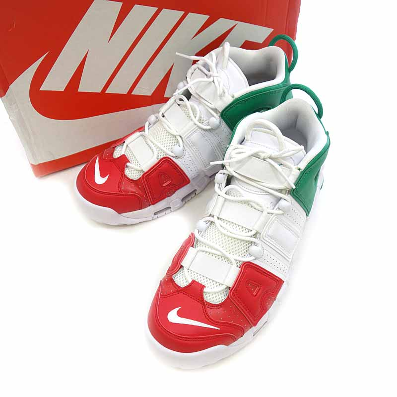 nike air more uptempo 96 italy