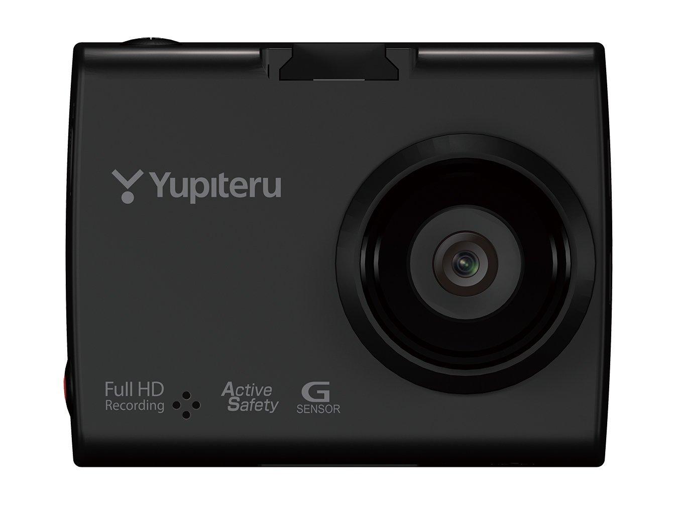 【送料無料】YUPITERU ユピテル Full HD ドライブレコーダー DRY-AS350GS