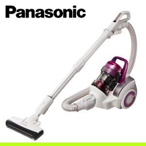 【送料無料】Panasonic パナソニック サイクロン式掃除機 MC-BR31G