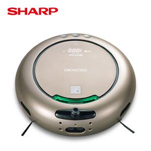 【送料無料】SHARP シャープ ロボット家電COCOROBO RX-V200