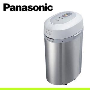 【送料無料】Panasonic パナソニック 家庭用生ごみ処理機 MS-N53