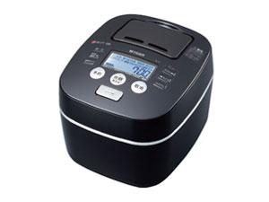 【送料無料】タイガー 炊きたて 土鍋圧力IH炊飯ジャー JKX-V100