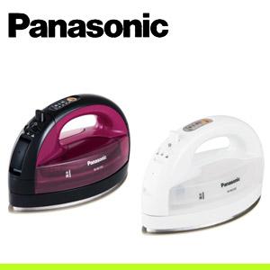 【送料無料】Panasonic パナソニック コードレススチームアイロン NI-WL502