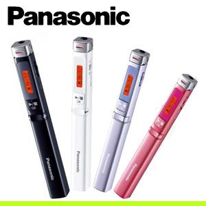 プレゼント 受注生産品 送料無料 Panasonic パナソニック ICレコーダー XP007 スティック型