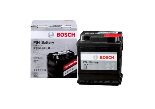 BOSCH【ボッシュ】PS-I バッテリー PSIN-4F-L0 トヨタ シエンタ 1.5i ハイブリッド 型式 DAA-NHP170G