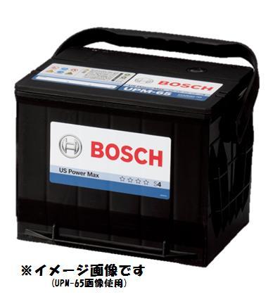 2年または3万キロの製品保証 BOSCH ボッシュ US Max 予約 Power 未使用 UPM-34 バッテリー