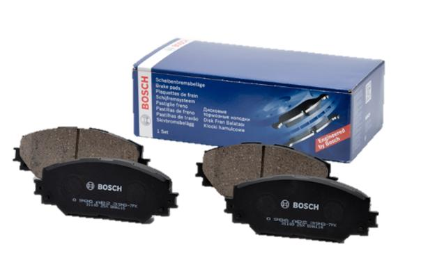 BOSCH ボッシュ 国産車用ブレーキパッド 優先配送 国際ブランド BP2367