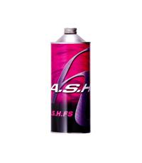 A.S.H. 【アッシュ】OIL オイル FSオイル 1L100%化学合成油ベース FS 15W-50 1L×9本セット