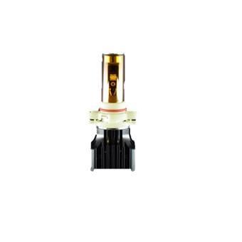 ZRAY【ゼットレイ】 RFY103 LED コンバージョンキット フォグライト用 (イエロー) PSX24W(RFY3品番変更分)