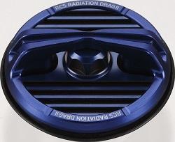DAIWA RCS ラジエーションドラグノブ II ブルー