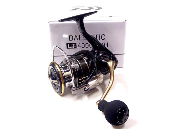 DAIWA 19BALLISTIC バリスティック LT4000-CXH