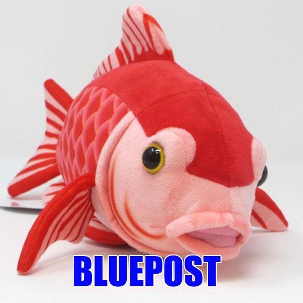 当店はワンハンドレッドユアオウンのほか 動物のぬいぐるみ 販売期間 限定のお得なタイムセール グッズを多く取り揃えています TST 100+1 25%OFF HA014 さかな seabream-お魚のぬいぐるみ マダイ-red