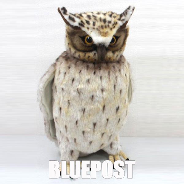 Bluepost ハンサ Is It A Blakiston S Fish Owl 6776 Owl Cafe