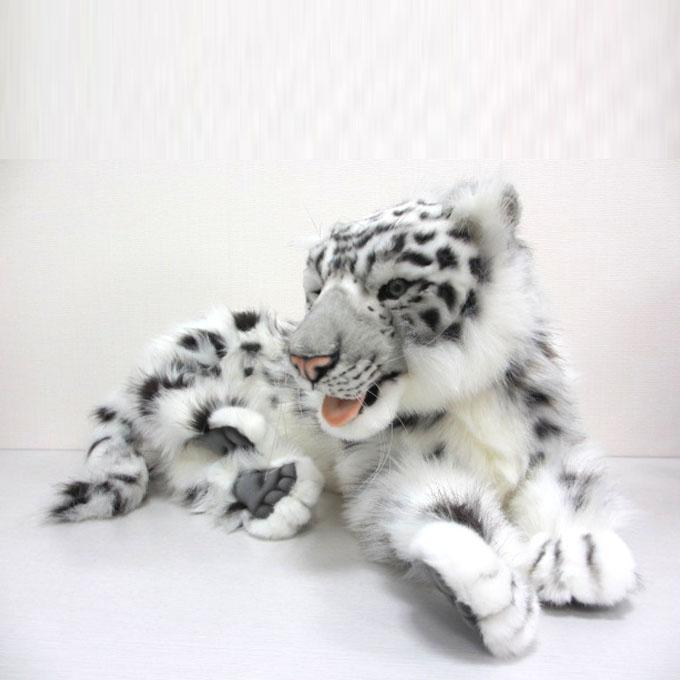 Bluepost ハンサ 6999 Snow Leopard