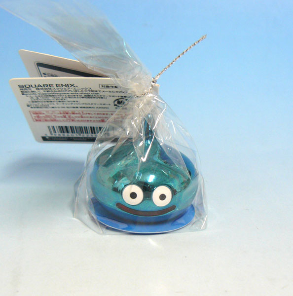 Dragon Quest metalic monsters Gallery