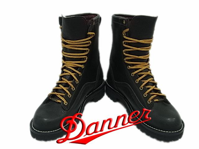 【未使用】◇未着用◇ダナー GORE-TE◇ハンティングブーツ レースアップ アウトドアブーツ 200G USA製 Danner Insulated Boot