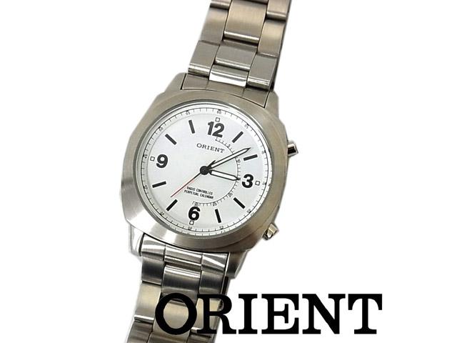 【未使用】▼タグ付き▼オリエント ORIENT 腕時計 ウォッチ