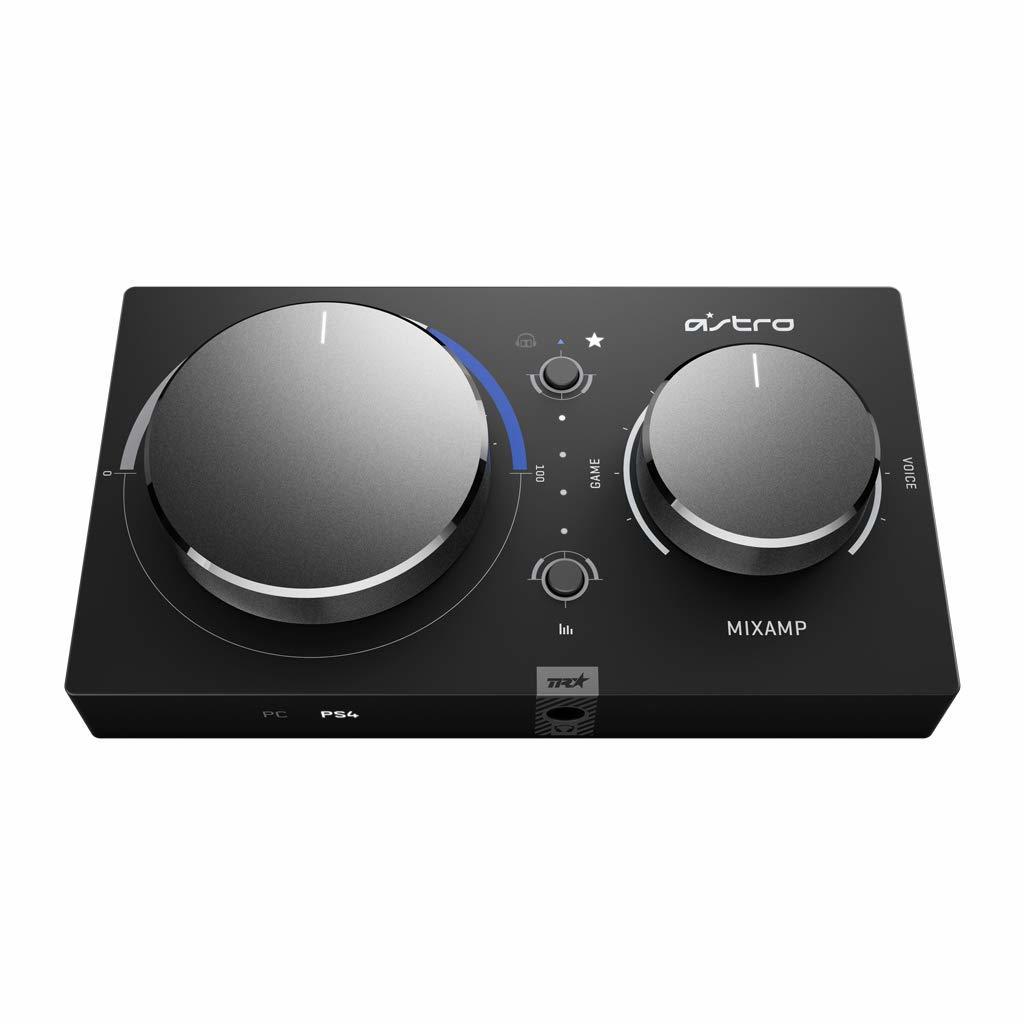 ☆送料無料☆ Astro MixAmp Pro TR アストロ ミックスアンプ MAPTR-002 ブラック Dolby Audio