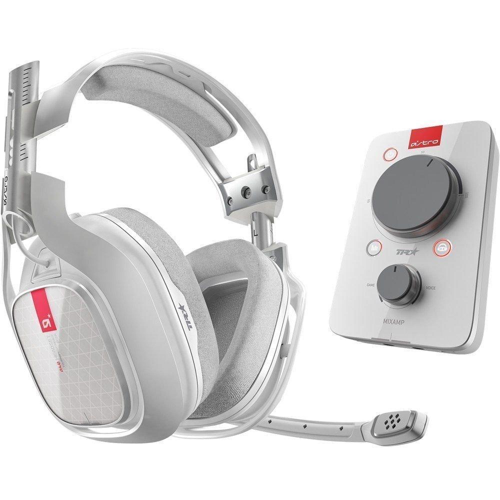 ポイント2倍。 TR + MIXAMP 今が買い時! 有線サラウンドサウンド Gaming Astro 【売れ筋】セール [並行輸入品] one/PC/Mac対応 /xbox TR Pro アストロゲーミング A40 ゲーミング・ヘッドセット