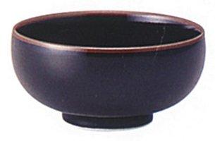 白山陶器 どんぶり 天目 割引も実施中 汁椀 驚きの値段で