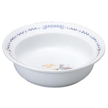 ナルミ ブレーメン 卓抜 日本最大級の品揃え ポリッジボール 陶器通販 人気通販 ブランド通販 子供食器 創業明治元年の安心感