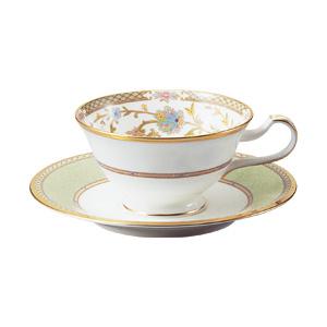 ノリタケ ヨシノ コーヒー碗皿 価格交渉OK送料無料 2020A W新作送料無料 ティー