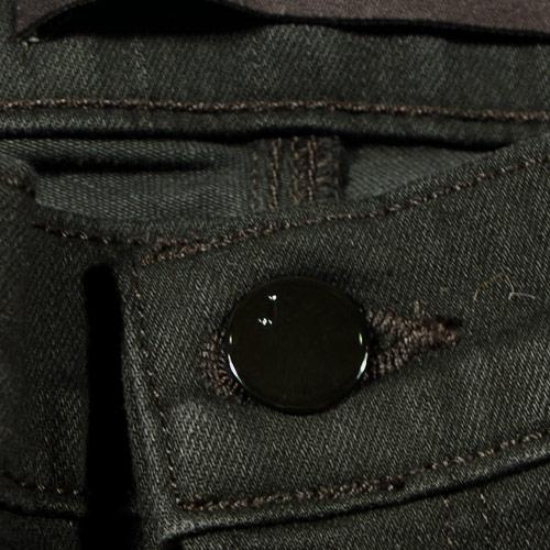 J Brand ジェイブランド・ジェーブランド 835 MID RISE CROP SKINNY Vanityクロップドデニム スキニー カラーデニム ブラックデニム0kXwPON8nZ