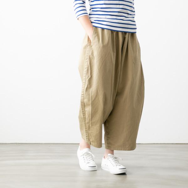 Ordinary fits オーディナリーフィッツ BALL PANTS CHINO ボールパンツ チノ 4色 OF-P001