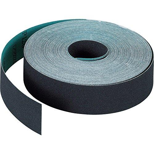 TRUSCO(トラスコ) 研磨布ロールペーパー 50巾X36.5M #40 TBR-50-40:Blueberry
