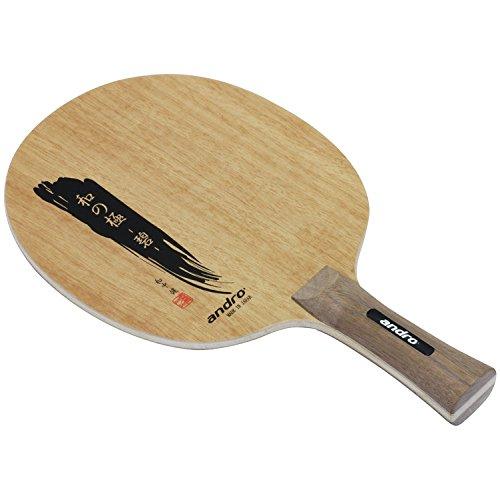 andro(アンドロ) 卓球 ラケット 和の極 碧 フレア 10229002