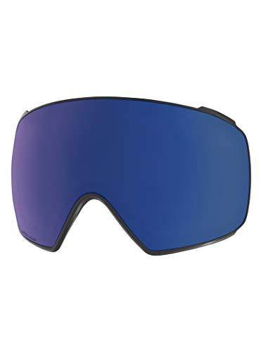 Anon(アノン) スノーボード スキー ゴーグル メンズ レンズ M4 TORIC LENS 2019-20年モデル NAサイズ SONAR BLUE 20450100407