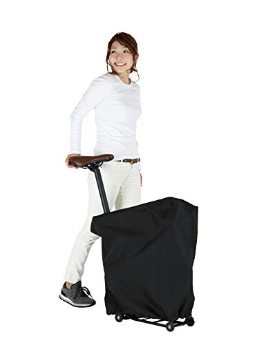 ハリー クイン(HARRY QUINN) PORTABLE用 サイクルカバー 輪行に最適 収納バッグ付き 88914-0199