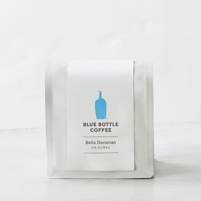 ベラ・ドノヴァン ブレンド コーヒー豆 200g