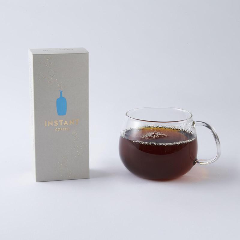 出群 ブルーボトル インスタントコーヒー Blue Coffee 舗 Bottle