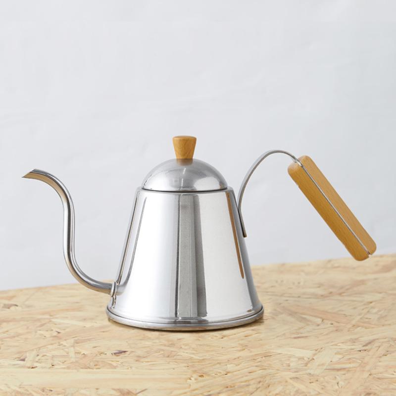 ブルーボトルコーヒー Blue 70%OFFアウトレット Bottle Coffee 青芳製作所 バールドリップポット ケトル オリジナル ドリップ 1000ml