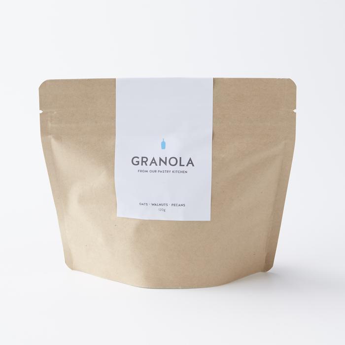 ブルーボトルコーヒー アウトレット Blue Bottle グラノーラ Coffee お値打ち価格で 120g