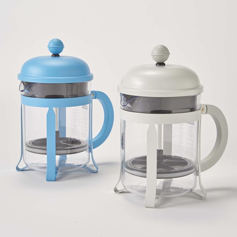 品質検査済 ブルーボトルコーヒー トラスト Blue Bottle フレンチプレス Coffee ボダム