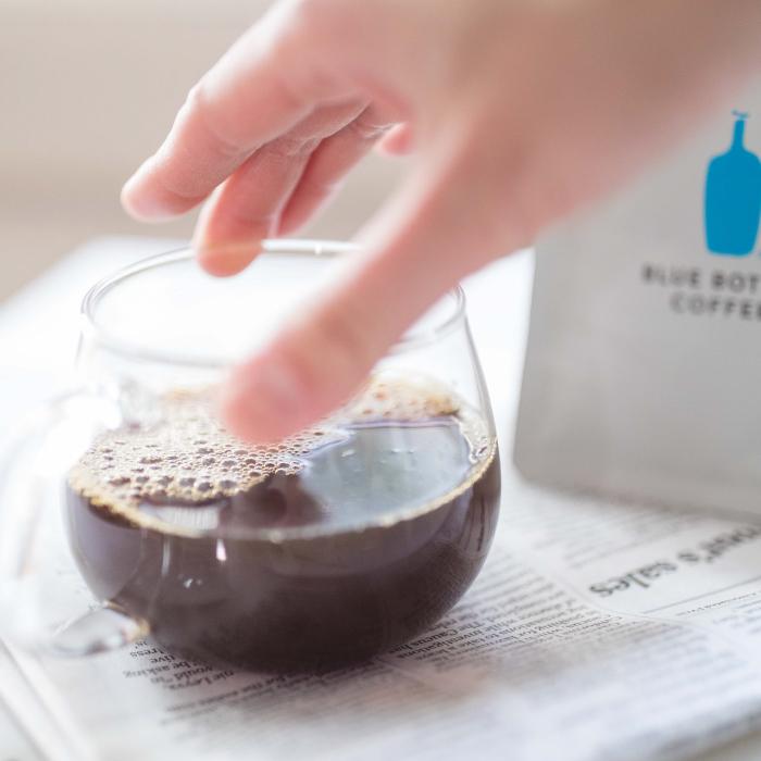 お試しブレンドセレクション /ブルーボトルコーヒー コーヒー豆 珈琲豆 コーヒー 珈琲 お試しセット お試しブレンドコーヒー 自社焙煎 ドリップコーヒー 詰め合わせ スペシャリティ ブラック ホットコーヒー アイスコーヒー