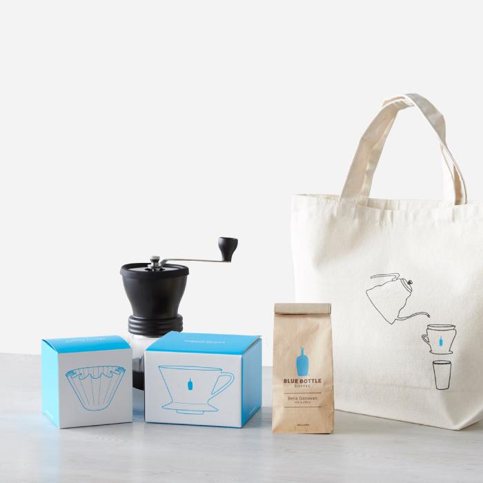送料無料 オンラインストア限定 ドリップスターターキット ドリップ コーヒー器具 セット ギフト