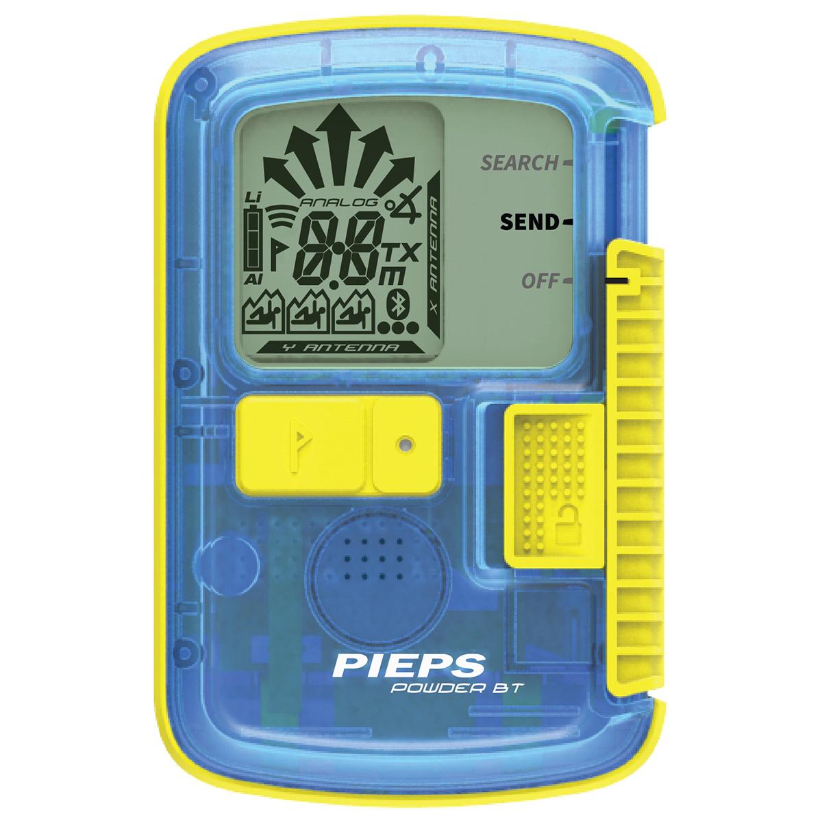 PIEPS ピープス パウダーBT (P5)