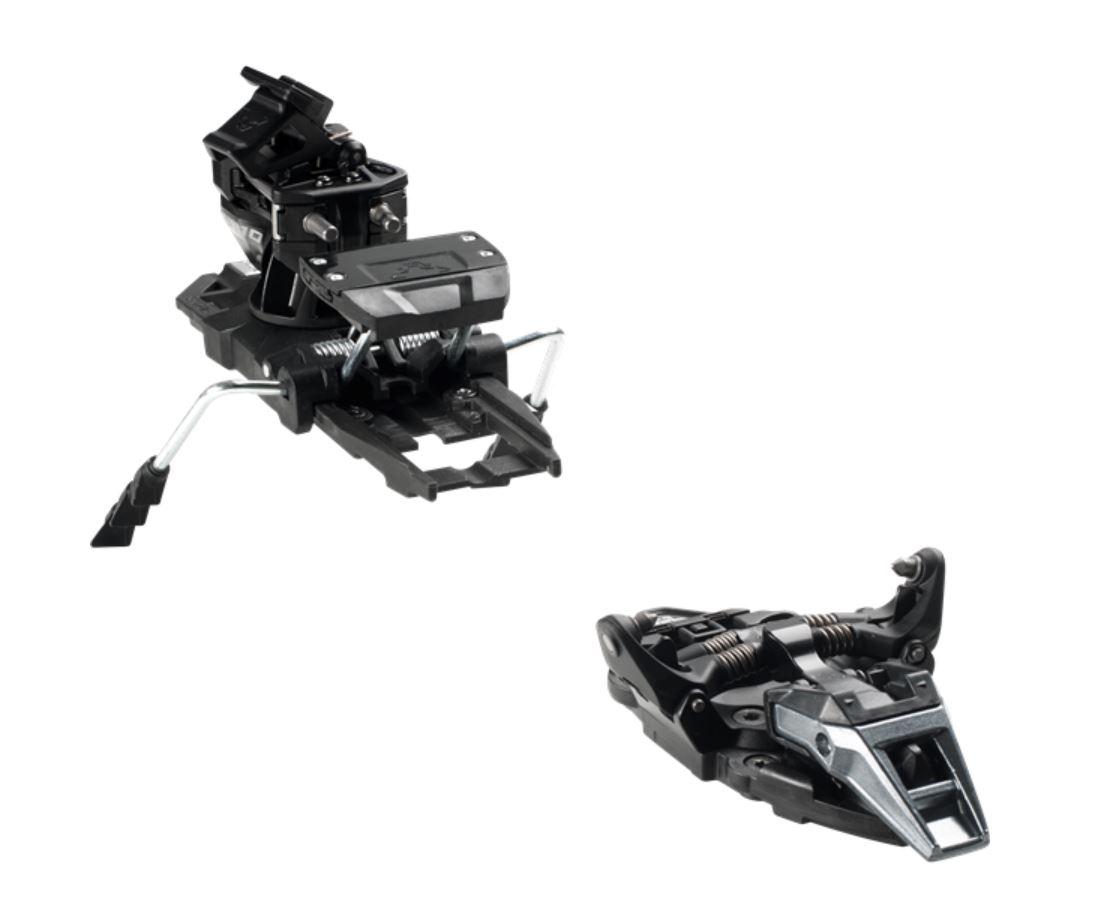 ディナフィット DYNAFIT ST Rotation 10 STローテーション10 ブラック【105mm/120mm/135mm】テック対応ツアービンディング(599g)08-0000049101