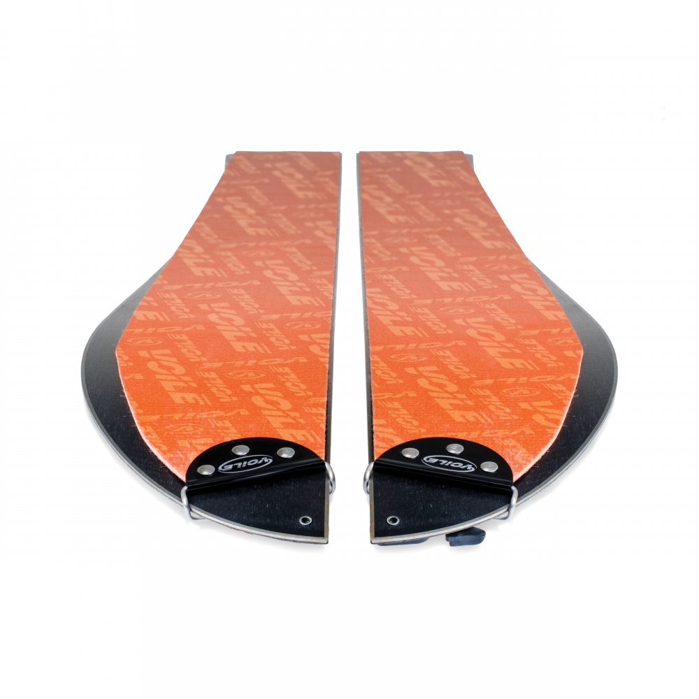 VOILE(ボレー) スプリットボードスキンテールレス スプリットボードシール