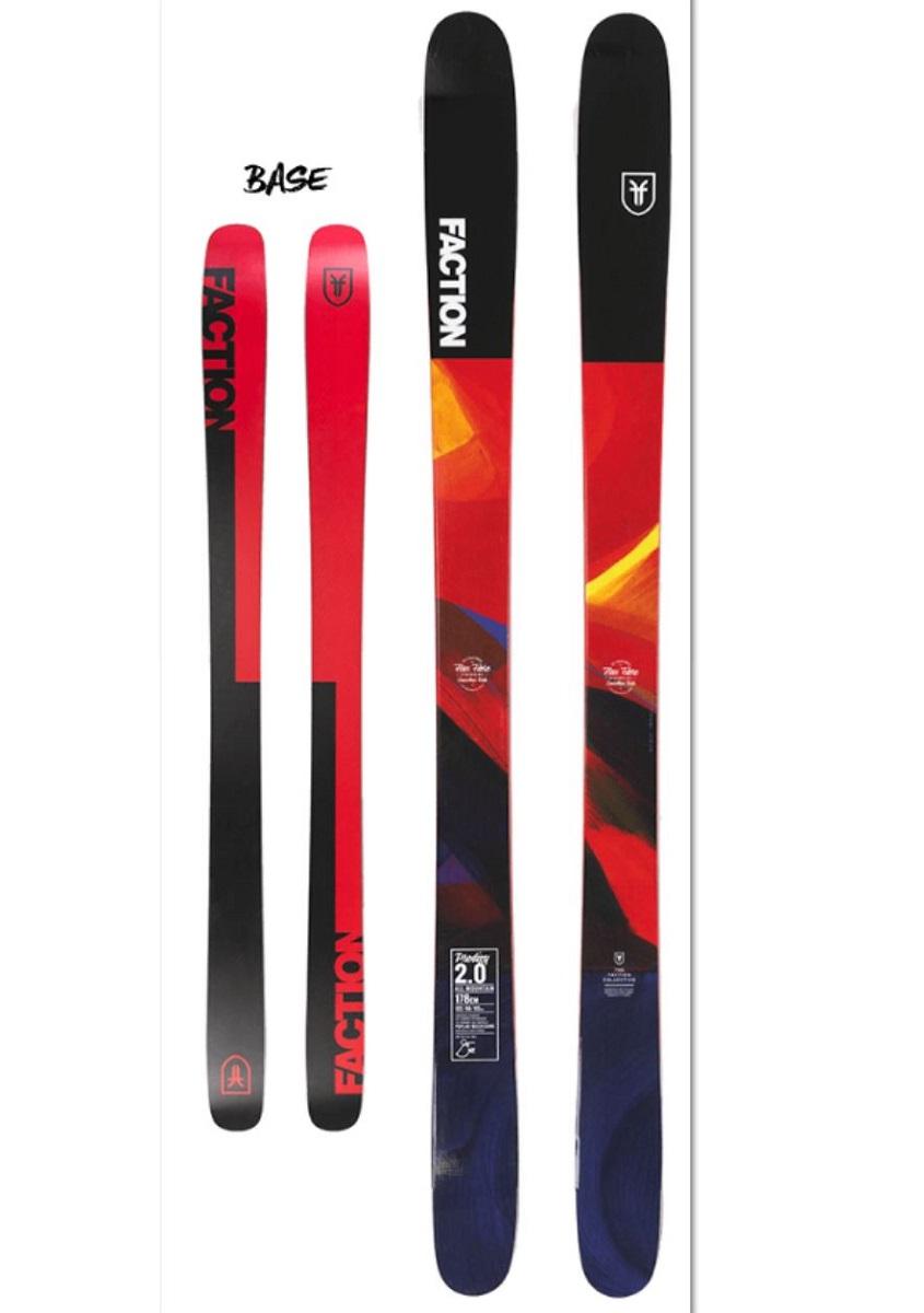 2019 FACTON ファクションスキー PRODIGY2.0 174cm プロディジー2.0